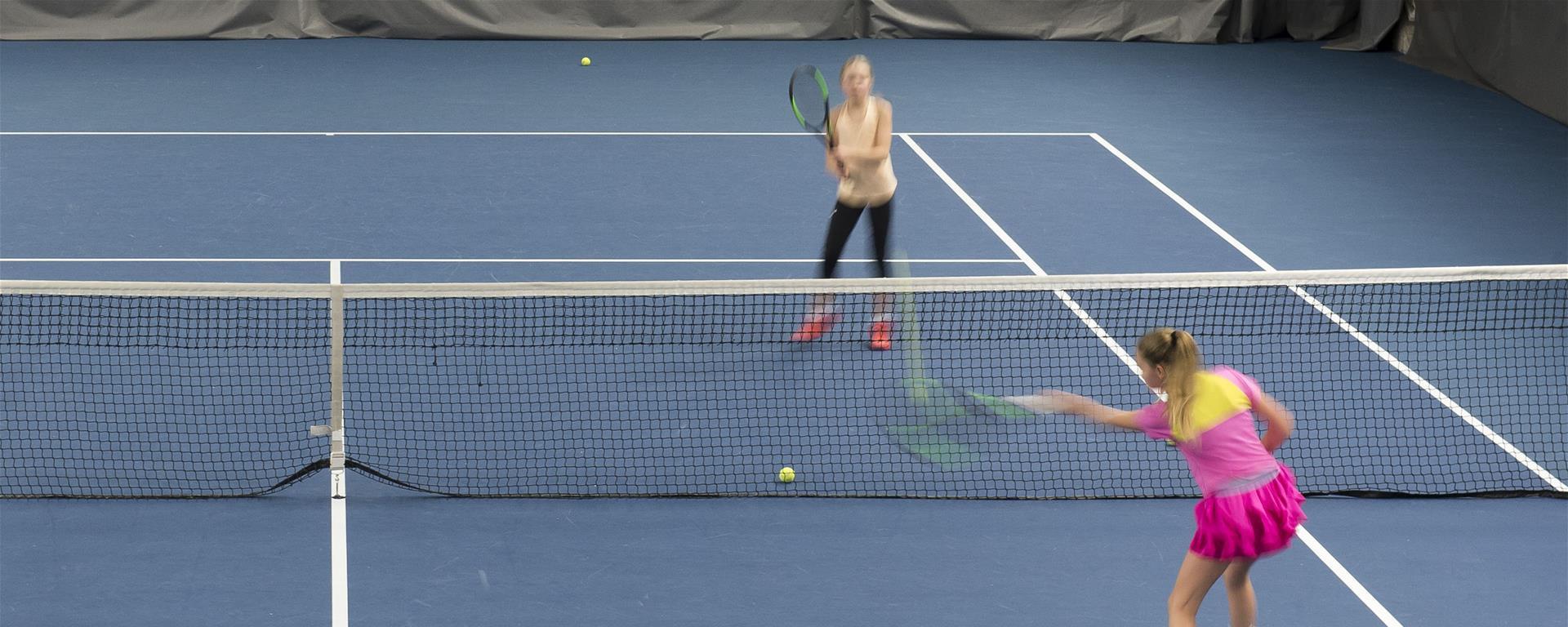 Meilahden Tennis